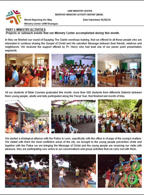 05 May Newsletter LHM 2016